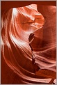 Antelope Canyon - Ouest USA (CANON 5D + EF 50mm F1,4)