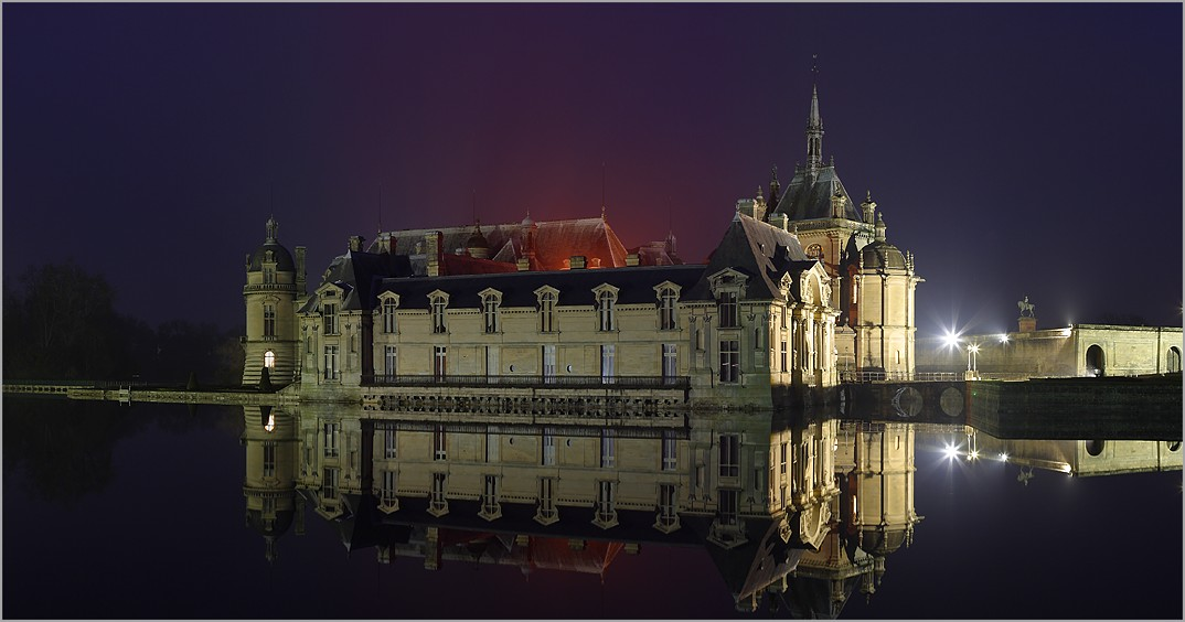 European art and architecture page 49 stormfront - Chateau de chantilly adresse ...