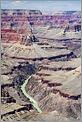 Grand Canyon NP - Hopi Point (CANON 5D + EF 100 macro)