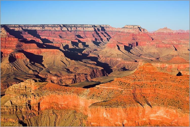 Grand Canyon (Colorado, USA)