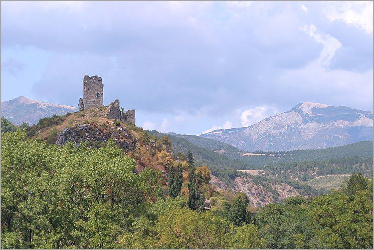 ruines chateau pontaix jpg